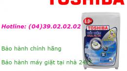 bảo hành máy giặt toshiba tại nhà hà nội giá rẻ