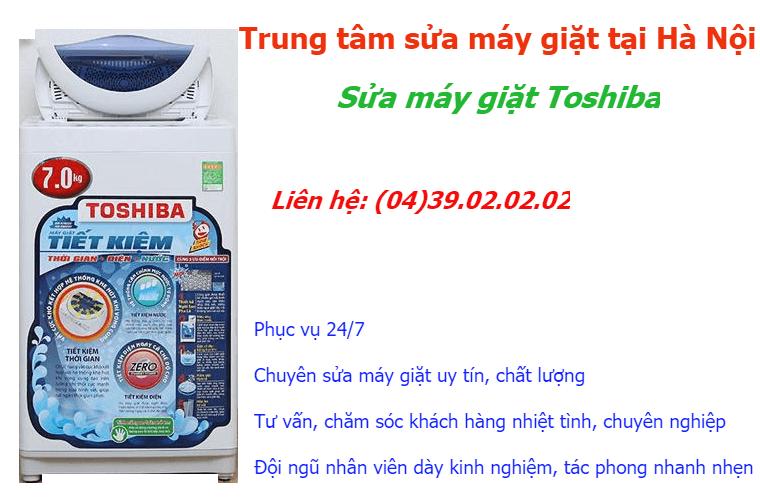 Trung tâm sửa chữa máy giặt tại Hà Nội