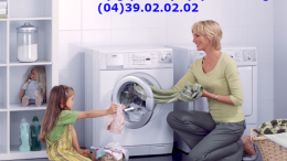 trung tâm bảo hành máy giặt LG quận Hà Đông