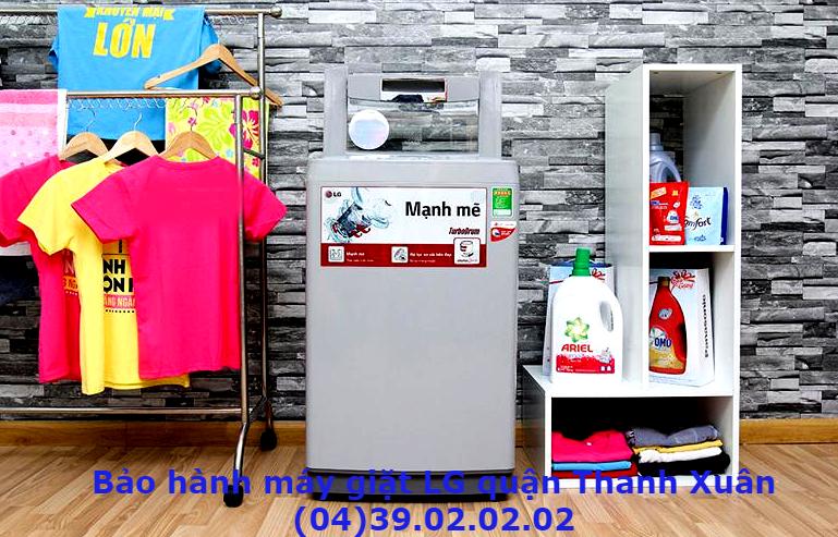 trung tâm bảo hành máy giặt lg quận Thanh Xuân