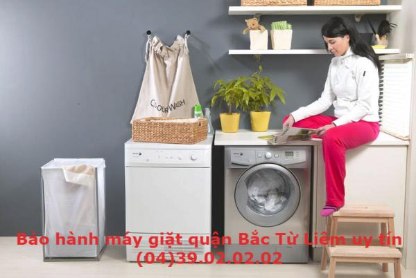 địa chỉ bảo hành máy giặt LG quận bắc từ liêm uy tín