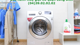 trung tâm bảo hành máy giặt quận Long Biên