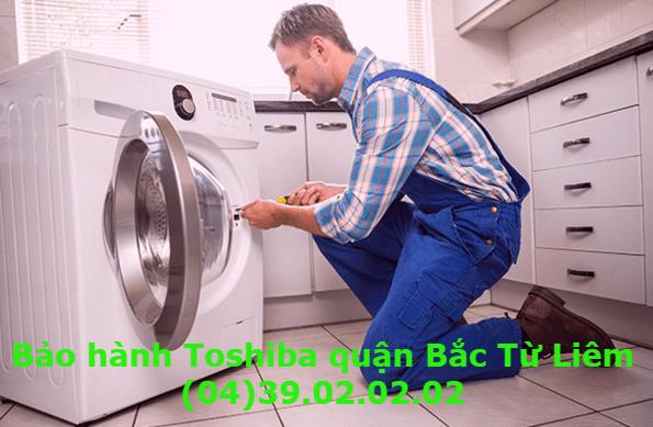 trung tâm bảo hành máy giặt toshiba quận bắc từ liêm