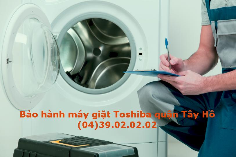 trung tâm bảo hành máy giặt quận tây hồ
