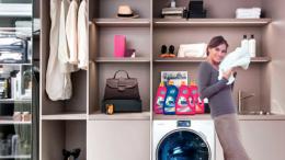 có nên mua máy giặt samsung không