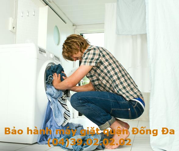 trung tâm bảo hành máy giặt sanyo quận đống đa