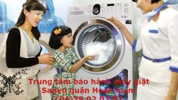 trung tâm bảo hành sanyo quận Hoàn Kiếm