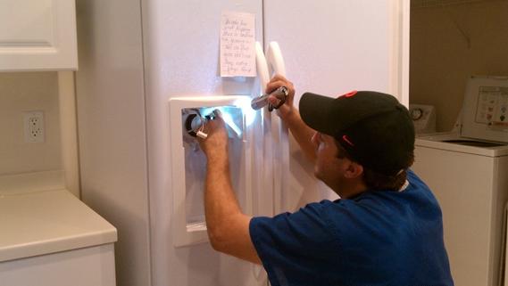 Nguyên nhân khiến quạt gió tủ lạnh không hoạt động
