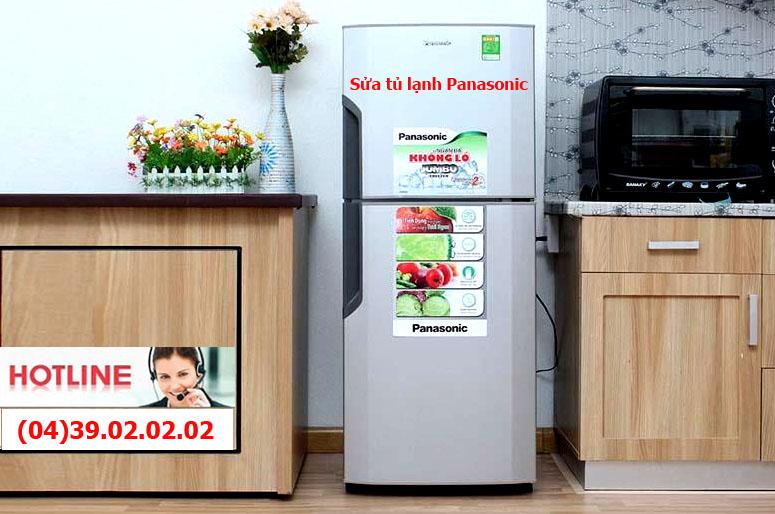Địa chỉ sửa tủ lạnh panasonic tại Hà Nội giá rẻ