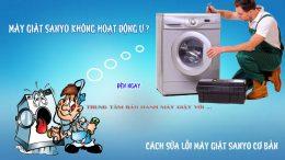 Trung tâm bảo hành máy giặt với ...