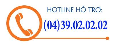 Hotline Hỗ Trợ Khách Hàng